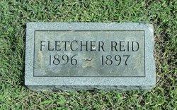 Fletcher Reid Chaffin