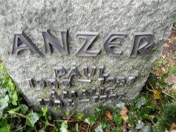 Paul Anzer