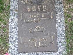 Alba Jean Boyd