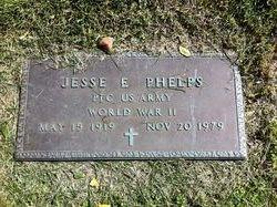 Jesse E. Phelps