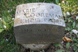 Marie Cooreman