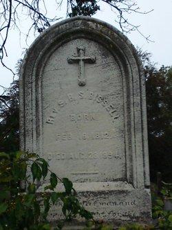Rev Samuel Burr Sherwood Bissell