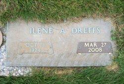 Ilene A <i>Oeder</i> Dreffs