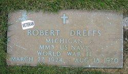 Robert Dreffs