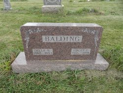 Finley C. Balding