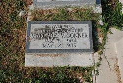 Margaret Virginia <i>Graham</i> Conner