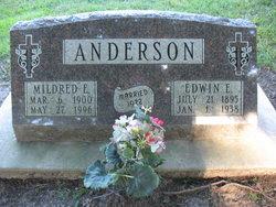 Edwin Elmer Anderson