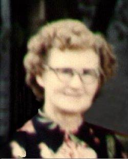 Matilda Louise Pendleton