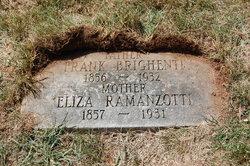 Eliza <i>Ramanzotti</i> Brighenti