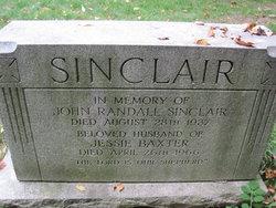 John Randall Sinclair