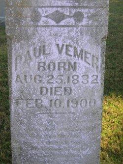 Paul Vemer