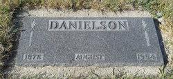 August Danielson