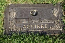 Maria <i>Parra</i> Aguirre