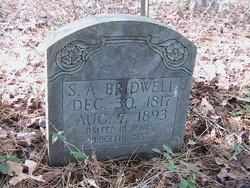 Sanford Augustus Bridwell, Jr