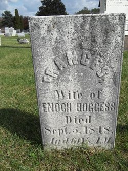 Frances Boggess
