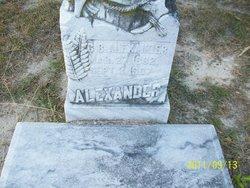 Charlie B. Alexander