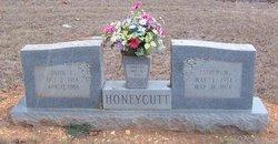 John Leslie Reese Honeycutt