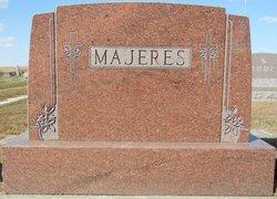 Clara Mary <i>Delperdang</i> Majeres
