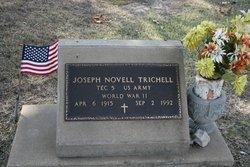 Joseph Novell Trichell