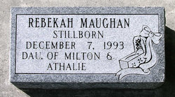 Rebekah Maughan