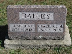 Clarence M. Bailey
