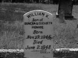 William K. Munroe