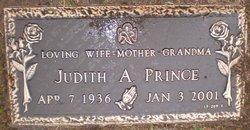Judith A. Prince