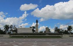 Guevara Mausoleum