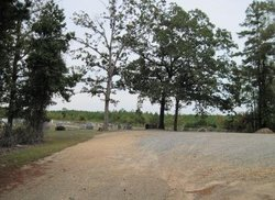 Burns-Ebenezer Cemetery