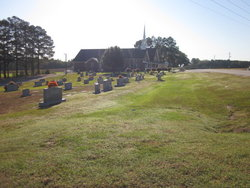 Johnson Memorial Church Cemetery