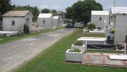 Puerto Rico Memorial