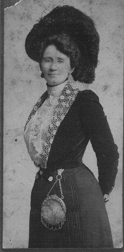 Harriet Clementine <i>Scoggins</i> Howell