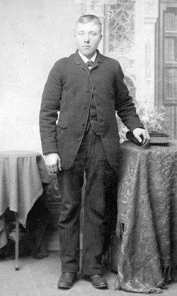 John A. Johnson, Sr