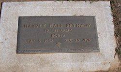 Harvey Dale Bethany