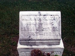 William A. Abernathy