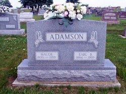 Earland Blaine Adamson