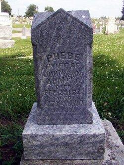 Phebe Adamson