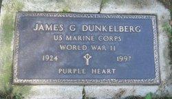 James G Dunkelberg