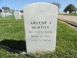 Arlene J. <i>Canum</i> Murphy