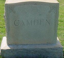 Virginia A. <i>Rhodes</i> Camden