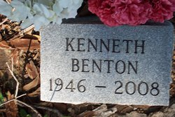 Kenneth Benton