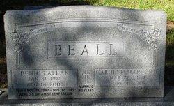 Dennis Beall