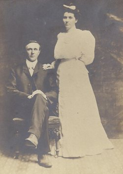 George Frederick Briix