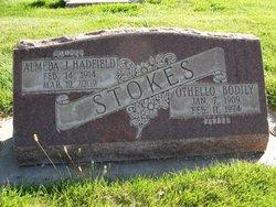 Almeda Jane Mead <i>Hadfield Stokes</i> Bowcutt