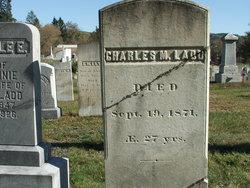 Charles M. Ladd