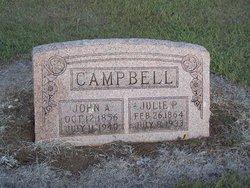 John Anderson Campbell