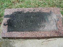 Opal Howell