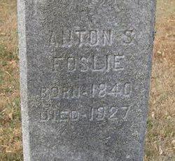 Anton Foslie