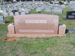 Barbara Jacqueline <i>Browning</i> Benefield