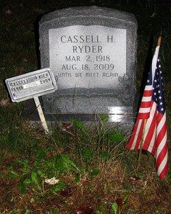 Cassell Haska Ryder